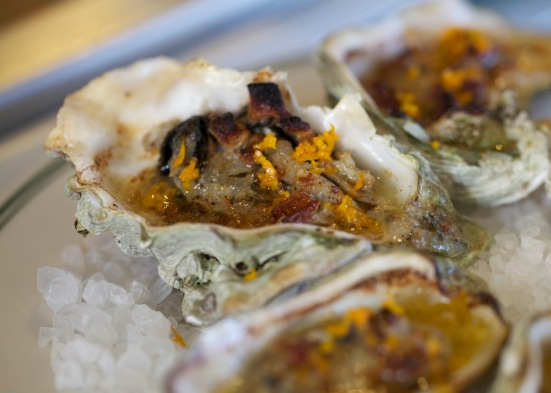 Hard Water Oyster