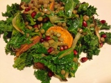 Wilted Winter Salad