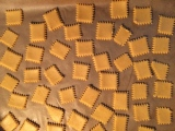 Snack On! Homemade Cheez-Its