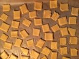 Snack On! HomemadeCheez-Its